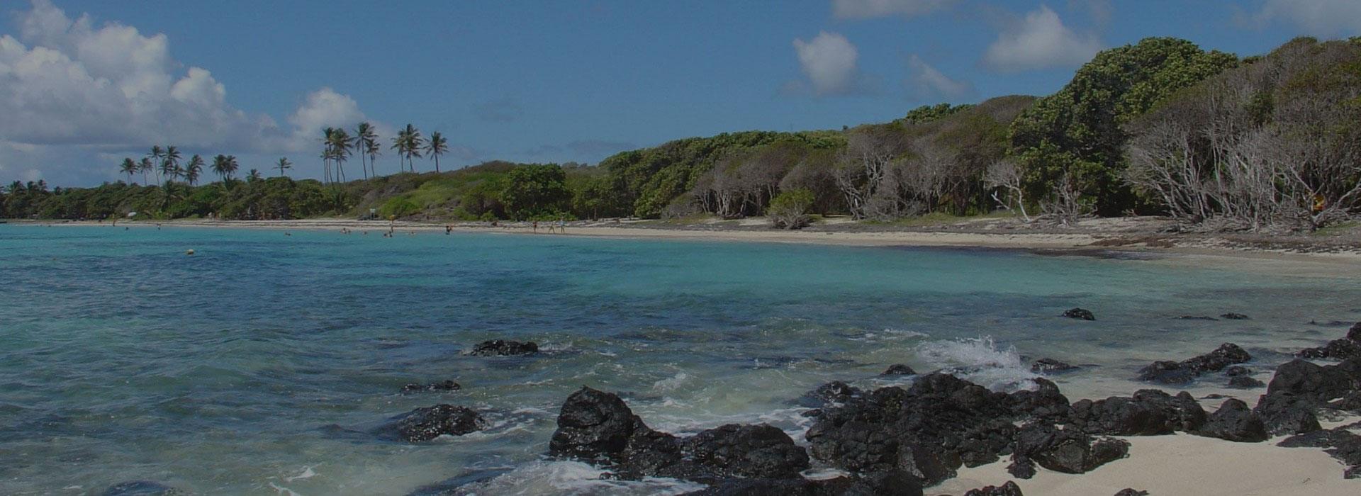 côte sud-atlantique