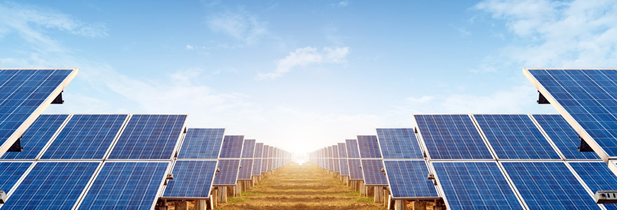 domaines d'utilisation l'énergie solaire